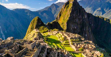 Inka trail Trek to Machupicchu