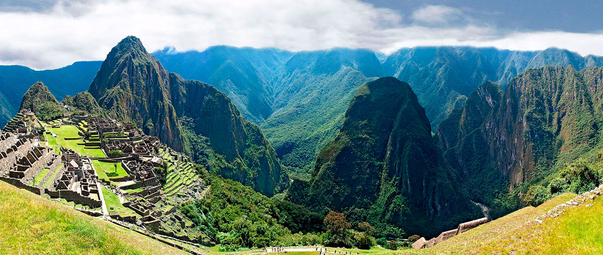 Tours to Macchupicchu
