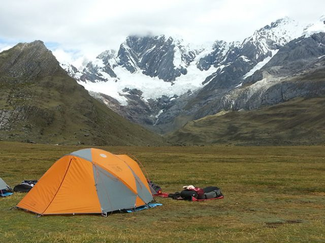 Huayhuash Trekking – 10 Days / 9 Nights