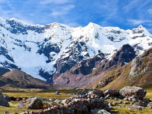 Ausangate Trekking – 6 Days / 5 Nights