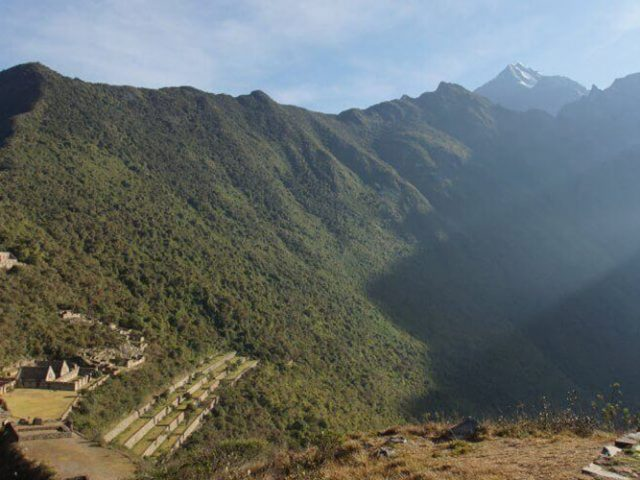 Choquequirao Trekking – 4 Days